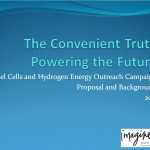 Fuel Cells & Hydrogen Energy Outreach Campaign