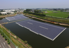 Running Out of Precious Land? Floating Solar PV Systems May Be a Solution