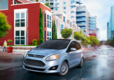 Ford & Toyota Score Big Electric Car Wins