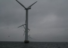 Offshore Wind Experiences Its Best Growth In 2013