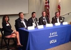 Smart Grid Panel Discussion — Smart Meters, EMFs, Vehicle-To-Grid Fun, & More