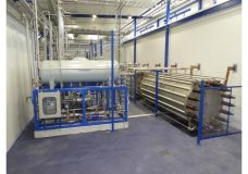 HydrogenPro The High Pressure Alkaline Electrolyser